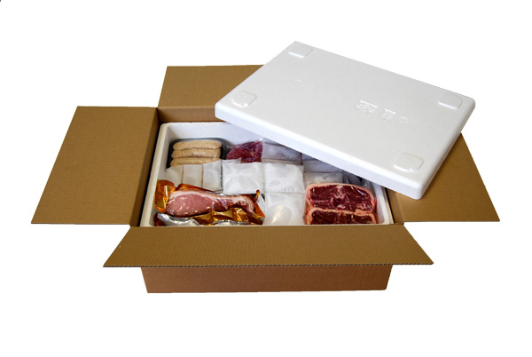 Speciality Food Packaging Range Extended