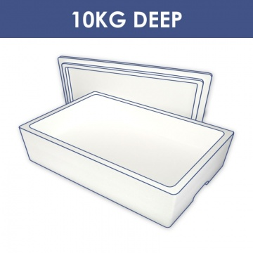 10kg Deep (Livingston)