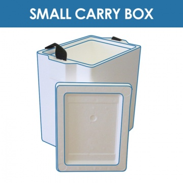 Hot & Cold Carry Box - Small