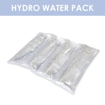 80x 4 Cell Water Pack (150x200mm)