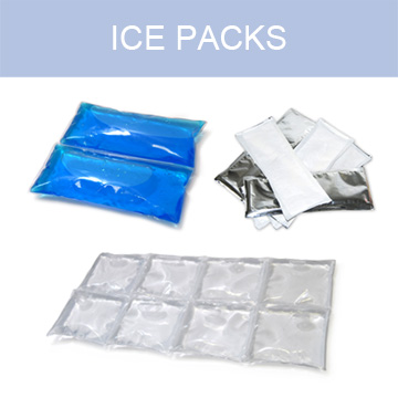 Ice Packs for sale