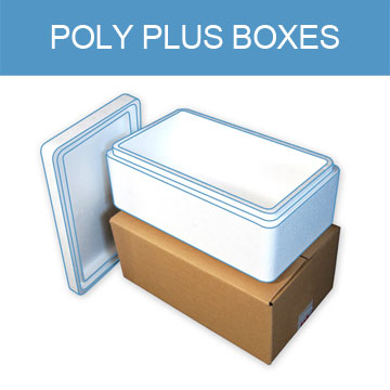 Poly Plus Boxes