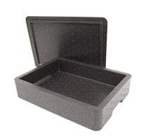 insulated food box for catering