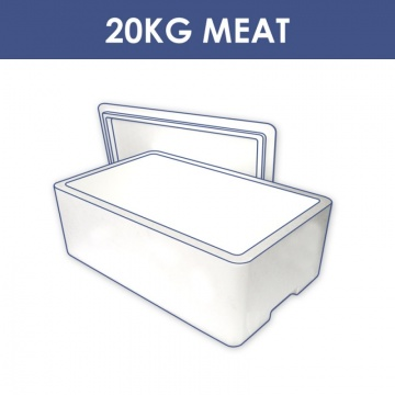 20kg Meat (Livingston)