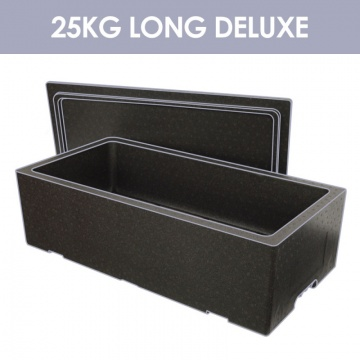 25kg Long Deluxe Box