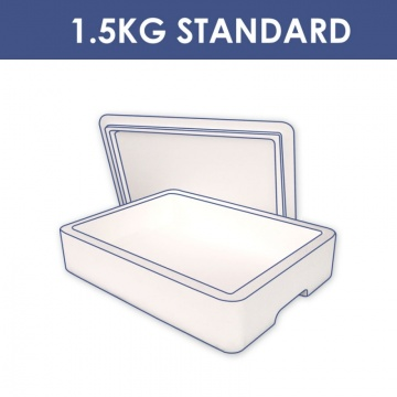 1.5kg Standard (Livingston)