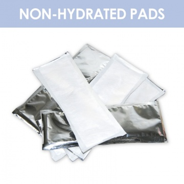Non-Hydrated Pads