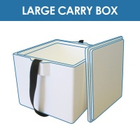Hot & Cold Carry Box - Large