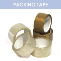 Tape (6 roll packs)